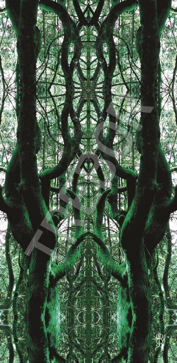 TREBOR - Grünes Tor zur Anderswelt