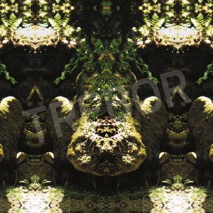 TREBOR - Schildkröte