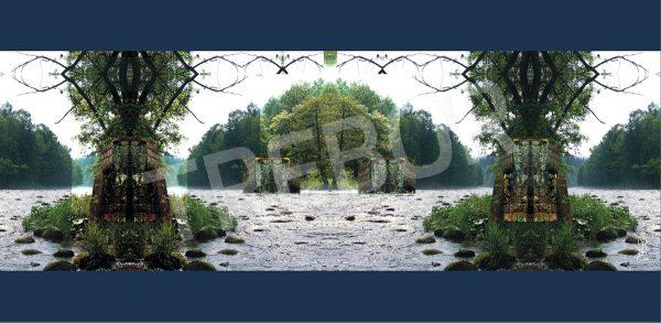 TREBOR - Die Brücke nach Wunderbach