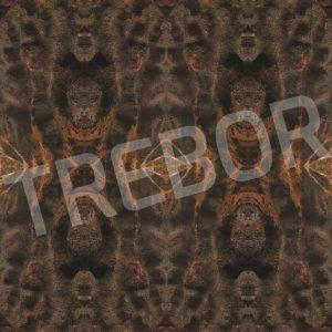 TREBOR - Deep Stone