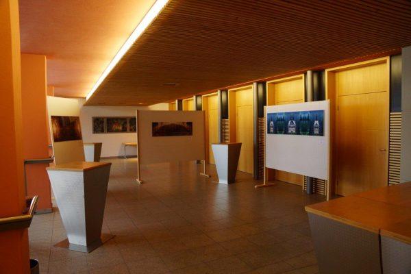 TREBOR - Ausstellung Markt Schönberg